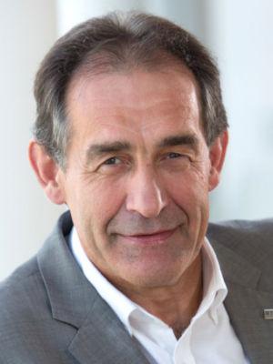 Bernhard Helbing
