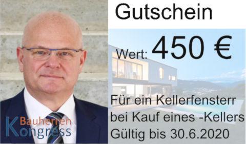 Gutschein Bernd Hetzer