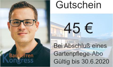 Gutschein Philipp Weiß