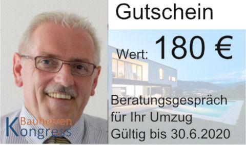 Gutschein Reiner Michel