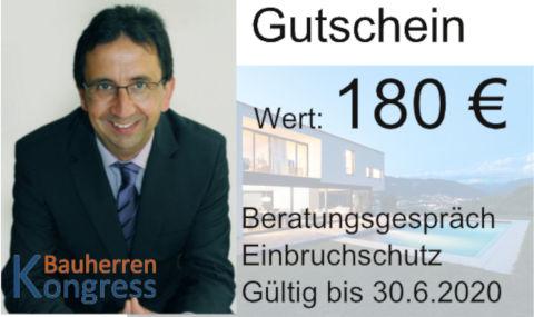 Gutschein Wolfgang Ketterer