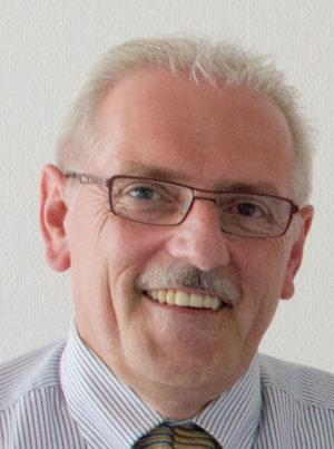 Reiner Michel