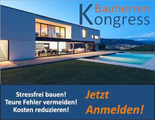 Bauherren-Kongress